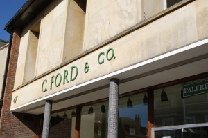 C Ford & Co
